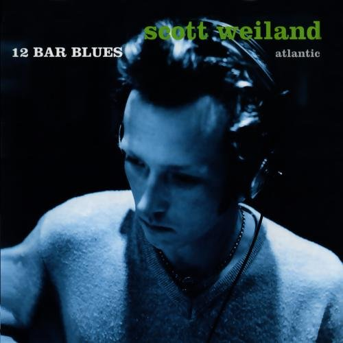 Scott Weiland 12 Bar Blues